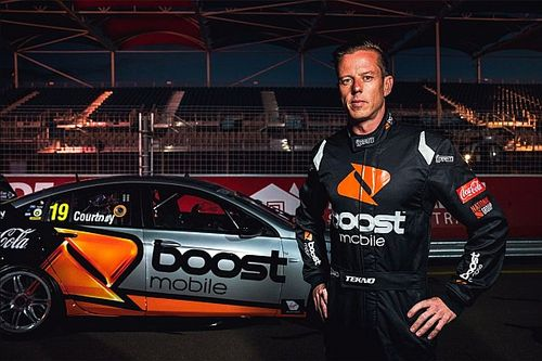 Boost Supercars return confirmed