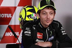 """Rossi: """"Me encantaría tener a Lorenzo de probador en Yamaha"""""""