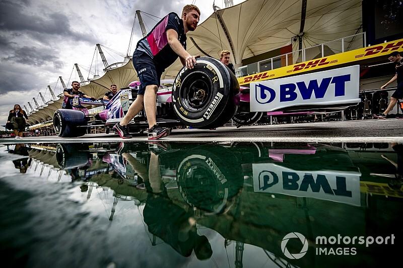 Formel 1 Brasilien 2019: Das 1. Training im Formel-1-Liveticker