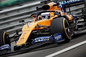 Chez McLaren, Sainz est redevenu le pilote d'un projet