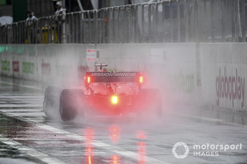 Formel 1 Brasilien 2019: Das 2. Training im Formel-1-Liveticker