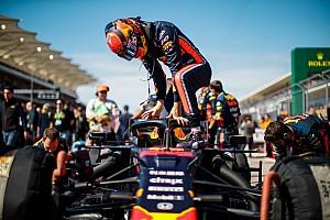 Alex Albon confirmé par Red Bull pour 2020