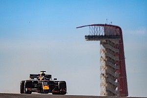 Les dégâts subis par Verstappen étaient plus importants que prévu