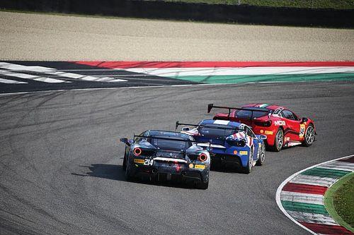 Fotogallery: le Finali Mondiali Ferrari di Alex Galli