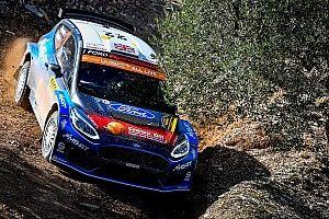 M-Sport: il pilota per il WRC2 2020 è Adrien Fourmaux