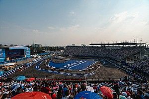 Formula E evaluating Americas leg for Santiago, Mexico, NYC races