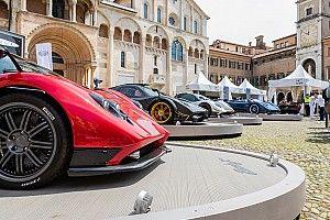 Фестиваль Motor Valley при поддержке проекта Made in Italy станет данью уважения итальянскому автопрому