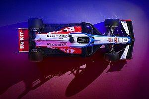 Hiába volt a Williams tavaly a leglassabb, nem építettek egy teljesen új gépet: videón az FW43