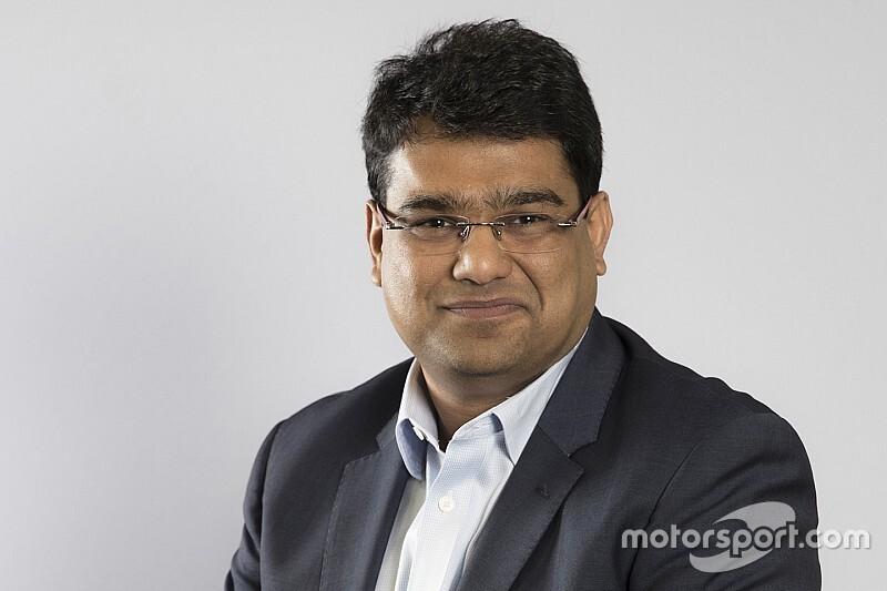 Лидер цифровой трансформации стал новым операционным директоромMotorsport Network