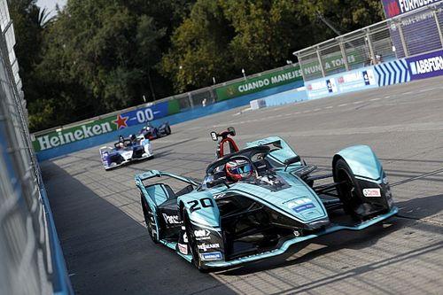 Santiago ePrix: Evans op pole voor Günther