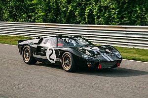 Ford GT40, ou le génie de Shelby pour battre Ferrari