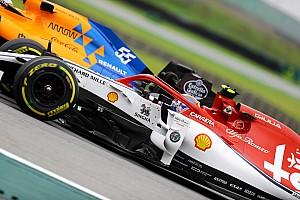 Pirelli'ye göre Brezilya'da en hızlı strateji tek pit stop olacak