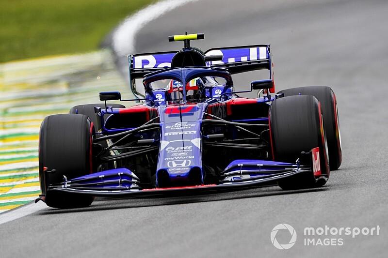 Red Bull, Gasly'nin gelecekte takıma dönüşüne açık