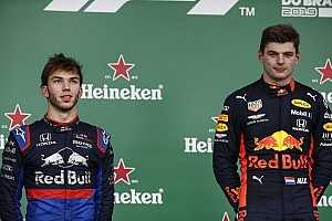 "Marko: Gasly ""would've never recovered"" staying at Red Bull"