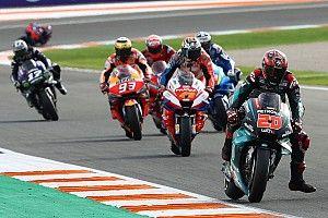 La MotoGP esclude il format con doppia gara alla ripresa