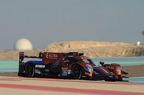 В G-Drive Racing задумались о выступлении на гиперкаре Aurus в WEC