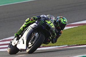 """Rossi: """"Me faltan tres décimas para luchar por ganar"""""""