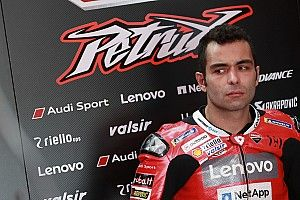 Petrucci joins Tech 3 as Oliveira secures KTM promotion