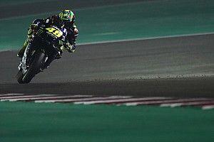 Rossi már alig várja, hogy újra nyeregbe ülhessen hétvégén