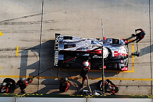 Austin WEC: Rebellion leads Toyota in first practice