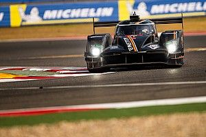 "Ginetta can target ""big result"" in Bahrain"