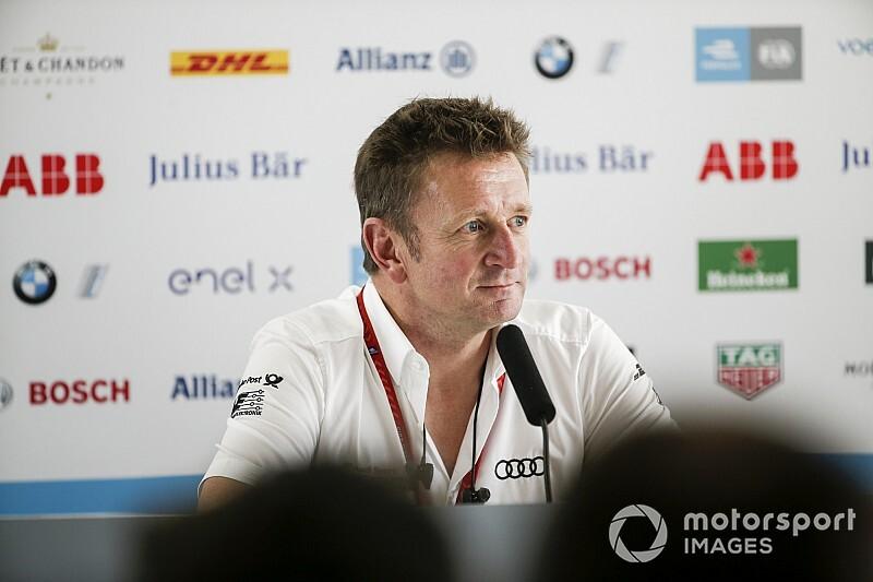 """McNish: """"Nel 2014 ho rifiutato di correre in Formula E"""""""