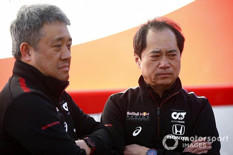 ホンダ田辺TD、F1開幕戦を前に意気込み「2チーム共に昨年以上の成績を目指す」