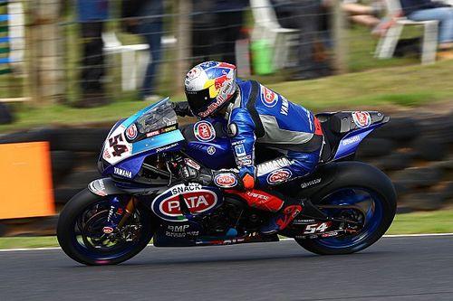 Disastro Yamaha: Razgatlioglu è rimasto senza benzina in Gara 2