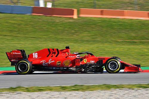 Ferrari could abandon 2020 early if gap is too big