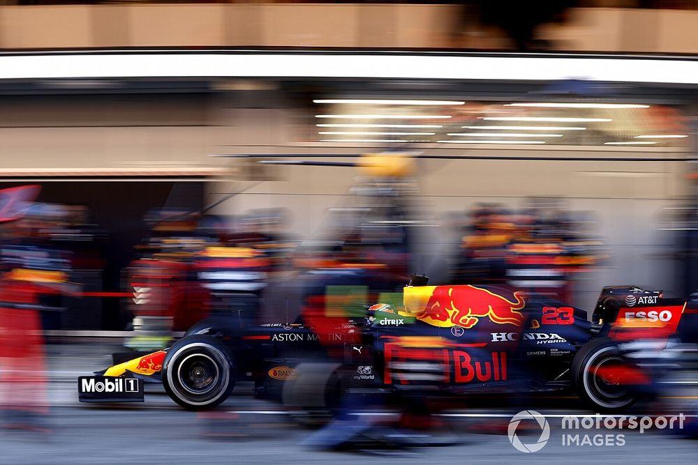 Формула 1 разнообразит сдвоенные Гран При выбором шин