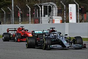 Meeting F1: budget cap per Costruttori e team clienti