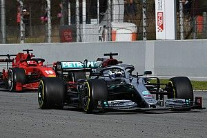 Кто проехал больше всех? Статистика предсезонных тестов Ф1 в Барселоне