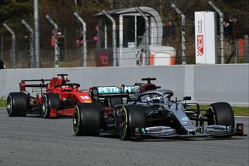 """Hill: """"Kısa F1 sezonu ile şampiyona hareketli geçecek"""""""