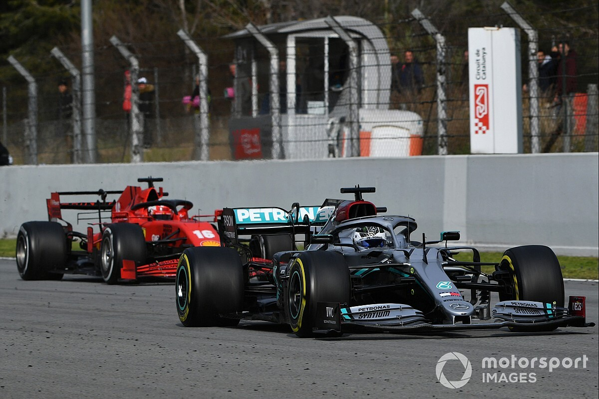 "Hill: Shortened F1 season will lead to ""flat-out"" title fight"