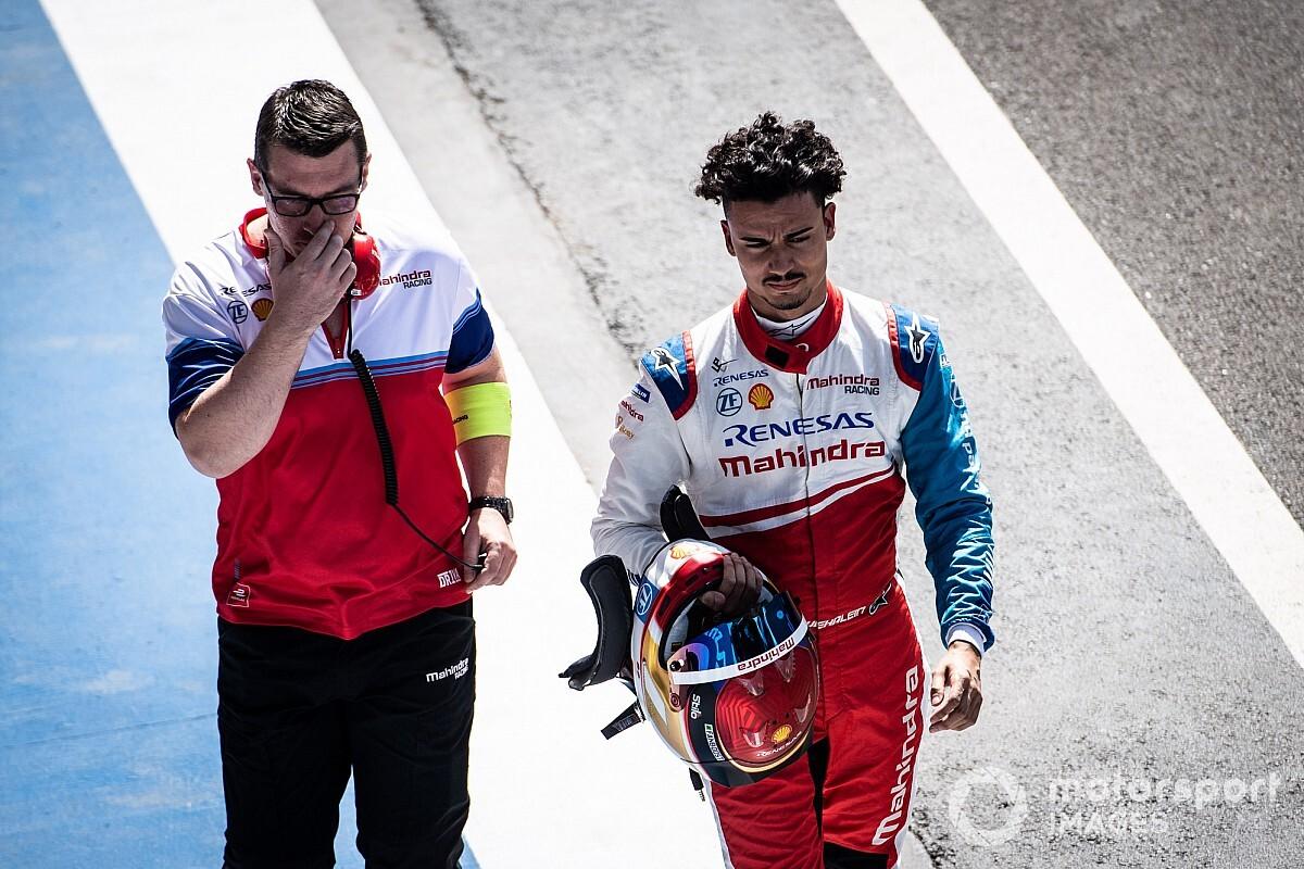 Nincs sok esély Wehrlein F1-es visszatérésére