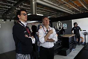 Sajtó: Wolff az Aston Martinhoz szerződhet, Binotto támadás alá került a nagy F1-es megbeszélésen