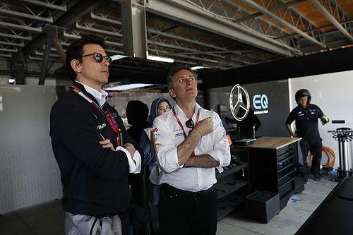 """Agag: """"La F1 ha la grande occasione di abbassare il budget cap"""""""