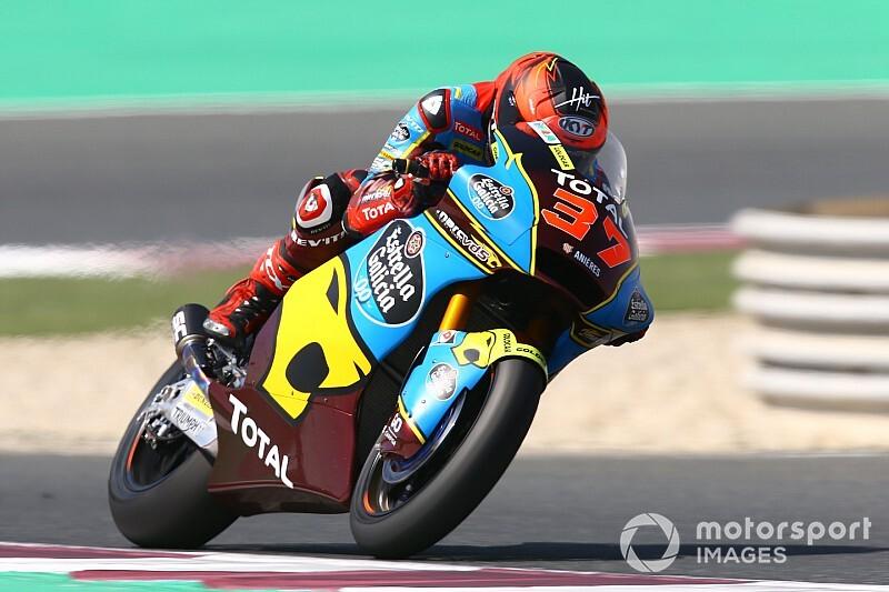 Vijf coureurs om in het Moto2-seizoen 2020 in de gaten te houden