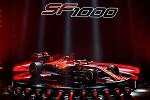 Formula 1 2020: gallery e tecnica di tutte le monoposto