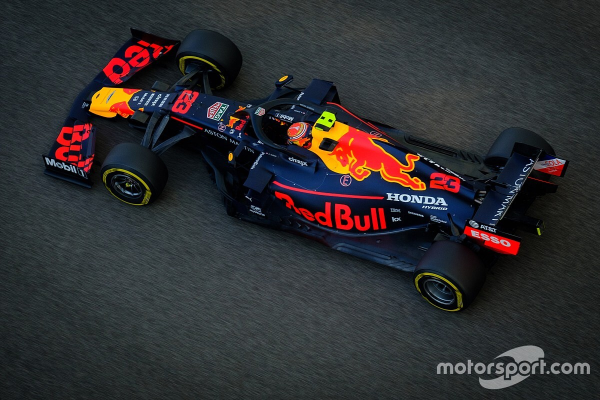 Honda ha superado las expectativas de Red Bull