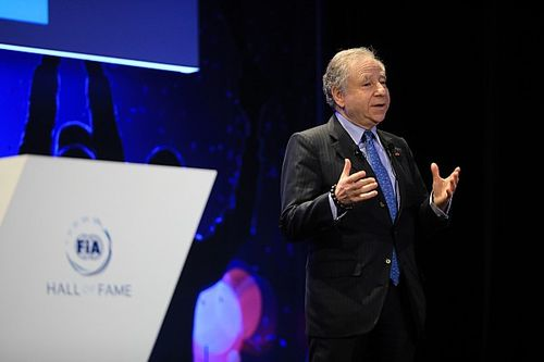 Todt: Motorsport will require new approach after pandemic