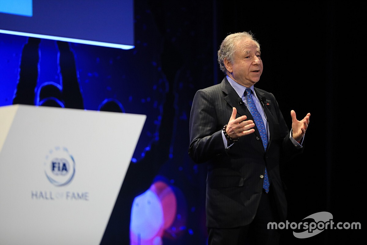 Todt: Complaints about growing F1 calendar are wrong