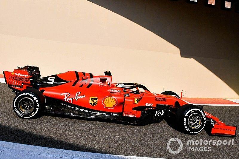 Ferrari proved 2019 engine is legal – Binotto