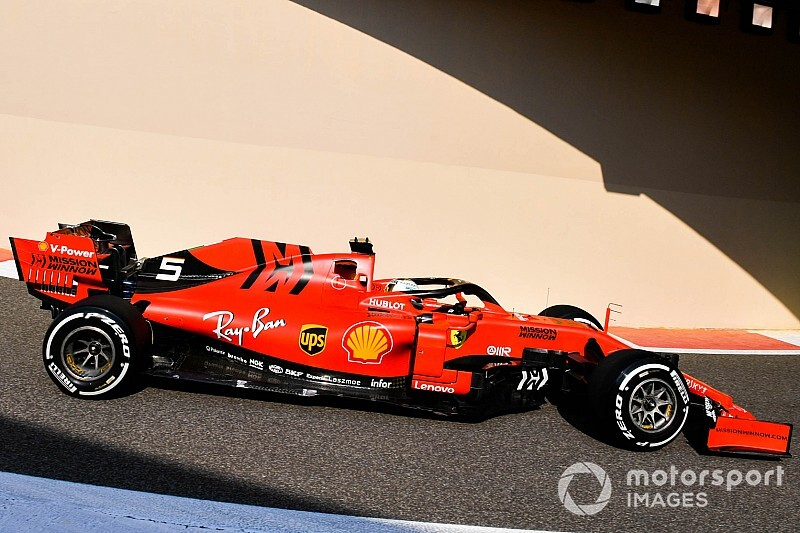 Ferrari proved 2019 engine is legal – Binotto