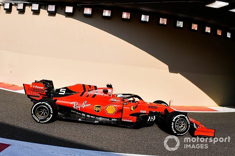 """Ferrari: """"Si nuestro motor fuera ilegal lo habrían descubierto"""""""