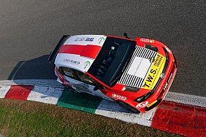Monza Rally Show, PS1: Crugnola subito a segno