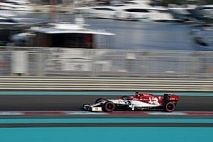"""ألفا روميو بحاجة لاستغلال فرص السباقات """"الفوضويّة"""" في الفورمولا واحد"""