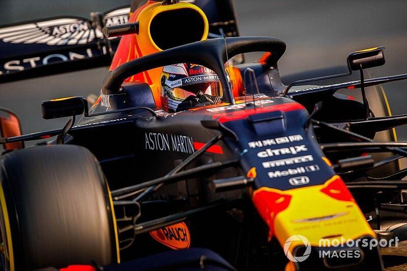 """Doornbos: """"Red Bull dichter bij Mercedes dan ooit"""""""