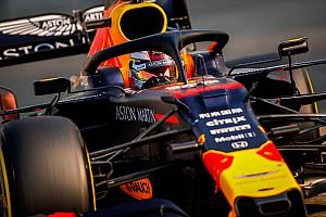 Verstappen: L'avenir chez Red Bull dépendra du début de saison 2020
