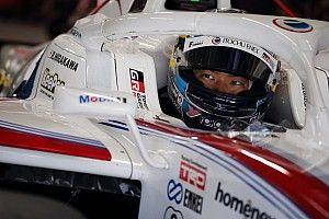 Hirakawa using Super Formula to forget Super GT heartbreak